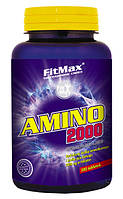 FitMax Amino 2000 300 таб.