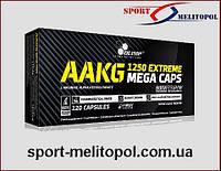 Olimp AAKG 1250 Extreme Mega 120 таб.