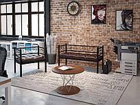 Крісло і диван 2-х місний ГРІН ТРИК