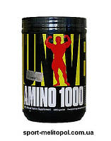 Universal Nutrition AMINO 1000 - 500 капс.