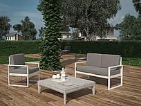 Крісло і диван 2-х місний ГОДИНУ ПІК