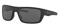 Очки солнцезащитные Oakley Drop Point Matte Black линза Grey