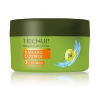 Крем для волос контроль выпадения волос, 200мл (TRICHUP Hair Cream Hair Fall Control)