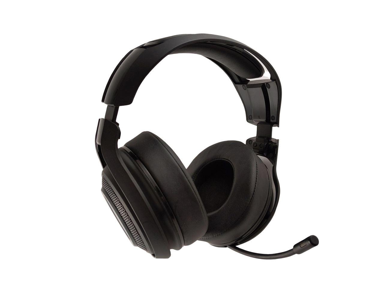 Наушники Razer Man O'War Wireless (RZ04-01490100-R3G1) Black Витрина