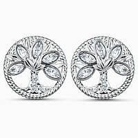 Серебряные cерьги Swarovski SWA SYMBOL 5540301, фото 1