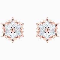 Серебряные cерьги Swarovski Magic 5428429, фото 1