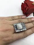 Комплект серебряных украшений Орфей от Ирида-В, фото 3