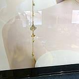 Серебряный браслет Swarovski INFINITY 5518871, фото 4