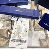 Серебряный браслет Swarovski INFINITY 5518871, фото 6