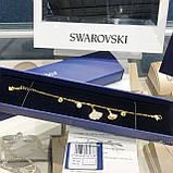 Серебряный браслет Swarovski INFINITY 5518871, фото 7