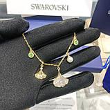 Серебряный браслет Swarovski INFINITY 5518871, фото 8
