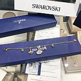 Серебряный браслет Swarovski INFINITY 5518871, фото 9