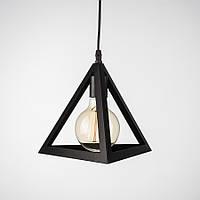 Потолочный светильник BPL-26 черный