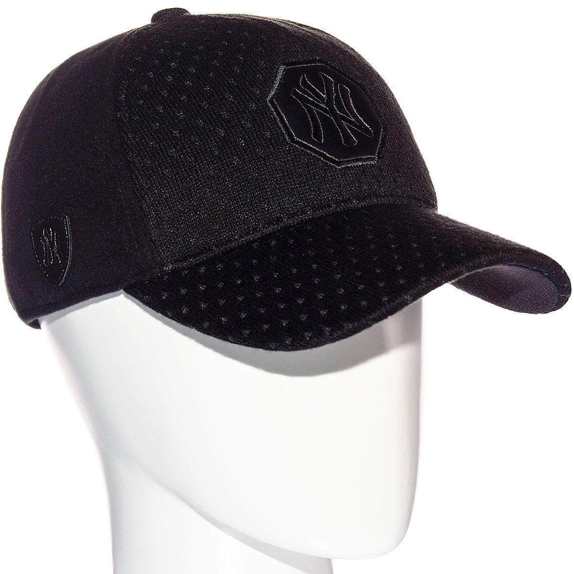 Бейсболка BZVH20625 чорний