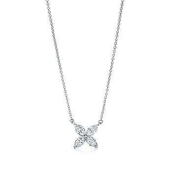 Срібна підвіска Pendant Tiffany & Co