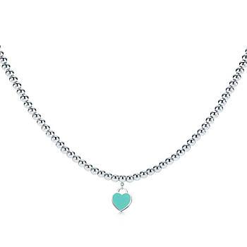 Підвіска серце Return to Tiffany™