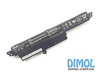 Оригинальная аккумуляторная батарея для Asus X200CA, X200LA, X200MA series, black, 2950mAh, 33Wh, 11.25v, фото 1