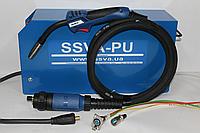 Подающий механизм SSVA-PU с рукавом