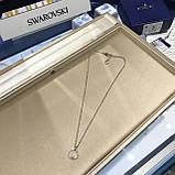 Серебряный кулон Swarovski CREATIVITY CIRCLE 5198686, фото 9