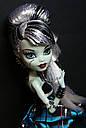 Кукла Monster High Фрэнки Штейн (Frankie Stein) из серии Sweet 1600 Монстр Хай, фото 6