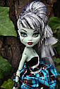 Кукла Monster High Фрэнки Штейн (Frankie Stein) из серии Sweet 1600 Монстр Хай, фото 7