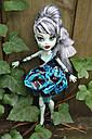 Кукла Monster High Фрэнки Штейн (Frankie Stein) из серии Sweet 1600 Монстр Хай, фото 8