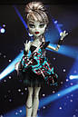 Кукла Monster High Фрэнки Штейн (Frankie Stein) из серии Sweet 1600 Монстр Хай, фото 9