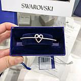 Срібний браслет Swarovski MY HERO 5490501, фото 2