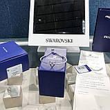 Срібний браслет Swarovski MY HERO 5490501, фото 4