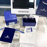 Срібний браслет Swarovski MY HERO 5490501, фото 7