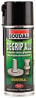 Смазка для деблокирования соединений 400мл Degrip All SOUDAL