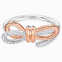 Серебряное кольцо Swarovski 5440641, фото 1
