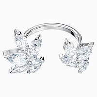 Серебряное кольцо Swarovski 5372962, фото 1