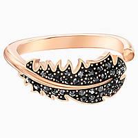 Серебряное кольцо Swarovski Nice 5509676, фото 1