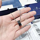 Серебряное ожерелье Swarovski ALTO 5427142, фото 2
