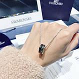 Серебряное ожерелье Swarovski ALTO 5427142, фото 5