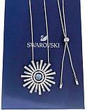 Срібна підвіска Sunshine Anniversary Swarovski 5536731, фото 3