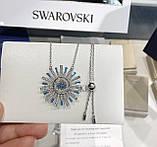 Срібна підвіска Sunshine Anniversary Swarovski 5536731, фото 8