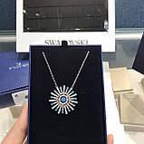 Срібна підвіска Sunshine Anniversary Swarovski 5536731, фото 9