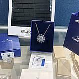 Срібна підвіска Sunshine Anniversary Swarovski 5536731, фото 10