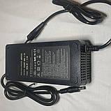 Зарядное устройство 48в 2а для электровелосипеда, фото 2