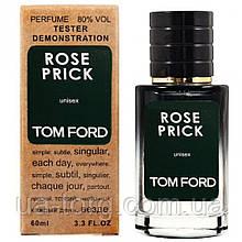 Tom Ford Rose Prick TESTER LUX, унисекс, 60 мл