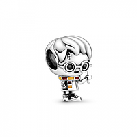 "Серебряный шарм Pandora Moments ""Гарри Поттер"" 798626C01"