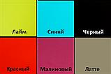 Парта трансформер Школьник стандарт (Континент) 800х650х600-760мм, фото 7