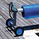 Наматывающее устройство Kokido Alux K943BX/80 (без трубок), фото 2