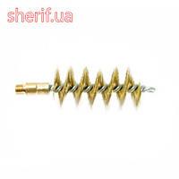 Щетка-ерш спиральный латуни калибр 12 STIL CRIN 66А-12