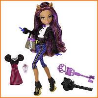 Кукла Monster High Клодин Вульф (Clawdeen Wolf) из серии Sweet 1600 Монстр Хай