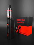 Электронная сигарета Kangertech SUBOX mini Starter Kit 50W / Вейп Vape ЧЕРНАЯ, Електронна сигарета Kangertech, фото 7