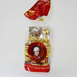 Цукерки AUSTRIA Mozartkugeln, 264г