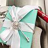 Серебряный кулон Key Pendant Tiffany & Co